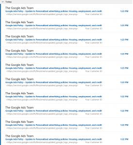 Zip Code is Dead Email.png