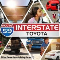 Interstate Toyota